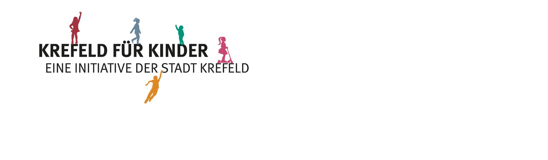 Kinder-für-Krefeld-Logo