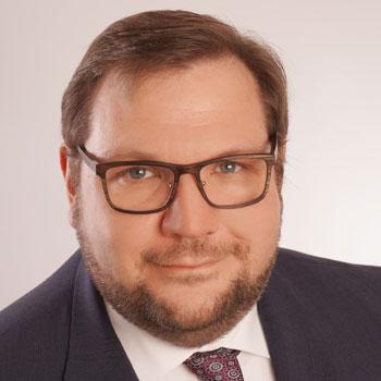 Oberbürgermeister Frank Meyer